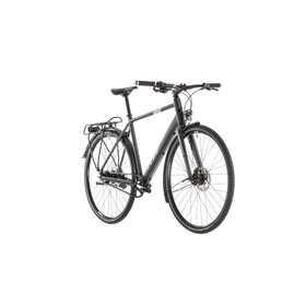 Cube Travel SLT Trekkingcykel grå